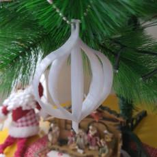 Christmas ornament 2