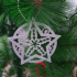 Christmas ornament 1 image