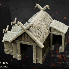 August Release - Highlands Miniatures
