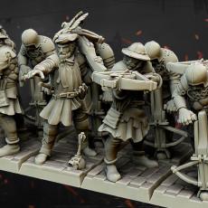 September Release - Highlands Miniatures