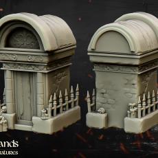 October Release - Highlands Miniatures