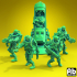 SPACE ZOMBIES PACK image