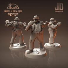 Gaslight Gang