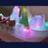 Santa Claus Village - Vase mode image