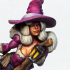 Dorotea, the Pirate Witch image
