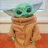 Baby Yoda image