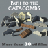 Path to the catacombs image