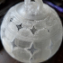 Christmas Star Ornament with Removable Lid image