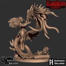 Bloodborn Eldarch