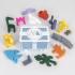 Tiny Toy Box Packing Puzzle image