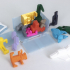 Tiny Toy Box Packing Puzzle image