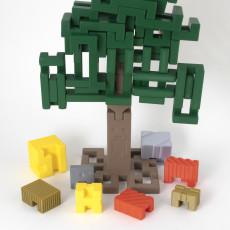 Tippi Tree