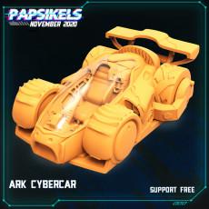 ARK CAR