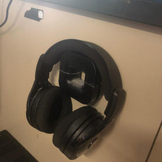 Magnetic Headset Holder