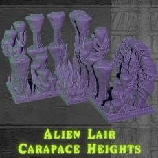 Alien Lair
