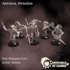 Abbysal Hybrids
