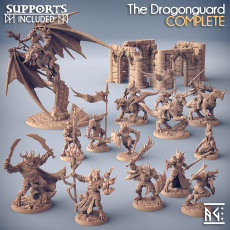 The Dragonguard