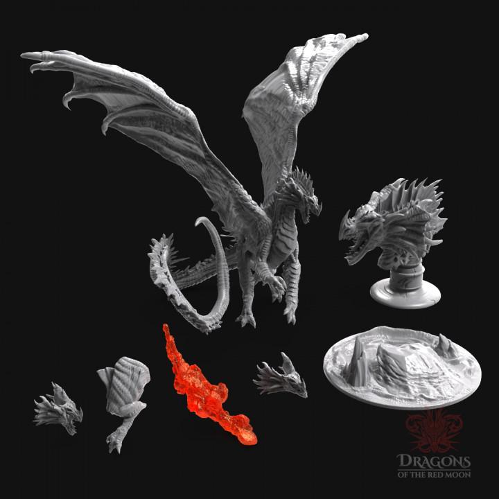 Rawraxxa, the Apex Huntress's Cover