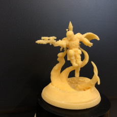 Picture of print of Bounty Hunter 2 - Pre-Supported