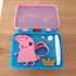 Peppa Pig in a box image