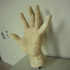 Hand of the Genius of Liberty, La Marseillaise image