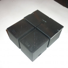 Unlimited Storage Boxes