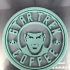 drinkcoaster Star Trek image