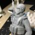 """Escape from Tarkov """"killa"""" 3D Print figuer image"""