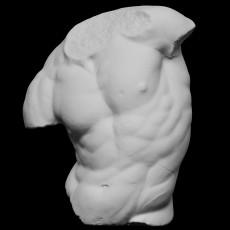 230x230 uffizi torso