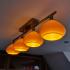 Lamp Dome - 3D print image