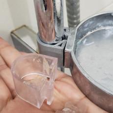 Soap Dish fix IKEA