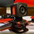 Runcam 3S adjustable camera mount image