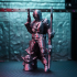 The Mandalorian Support Free Remix Pose 3/5 image