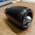 Glider EDF Motor Cover Mold image