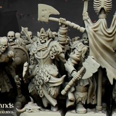 November Release - Highlands Miniatures