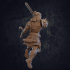 Rhom Gladiator Barbarian - Presupported image