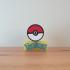 Pokemon in a box image
