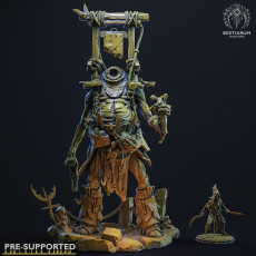 Bestiarum Spooky Collection