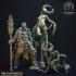 Demon Hunter & Enslaved Demonesses x2 image
