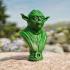 Master Yoda Bust image