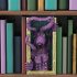 Lovecraft Bookend Chtulu image