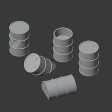 Modern Barrels