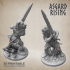 Berserkers Warband FULL Presupported image