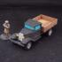 Pulp Pickup Truck image