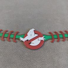 Ghostbusters Slimer Ear Saver
