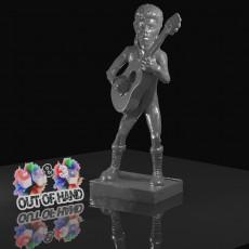 Rock and Pop Culture Full Figure Models