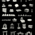 D00 Horus Decorations Pack image