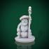 Santa Wizard - FREE image