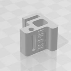 Creality CR6 SE Filament Guide