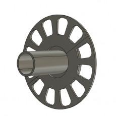 Creality CR6 SE Spool Stopper